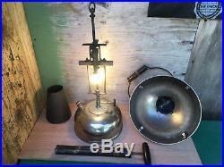 1914 1920 Antique Coleman Arc Lantern