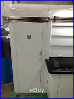 Antique Alemite Workstation Model 313350 Fully Restored