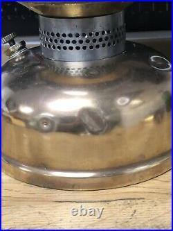 Antique Coleman L316 Arc Lantern