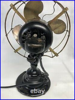 Antique/Vintage Emerson Electric Fan