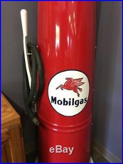 Antique Visible Gas Pump