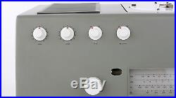 BRAUN Studio 1 Hans Gugelot Tuner Radiogram Dieter Rams Vintage Vitsoe SK RT PC