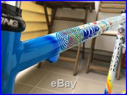 Colnago Mapei Dream Road Frame Vintage/Collectable