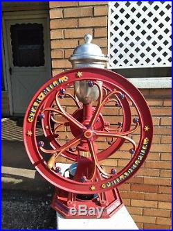 Henry Troemner Star Mill Antique Coffee Grinder, No 10, Philadelphia