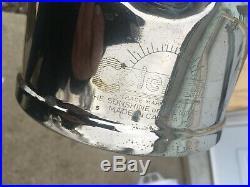 Rare 1957 Coleman 247 Cpr Lantern Canadian Pacific Railway