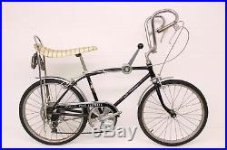 Vintage 1967 Schwinn Fastback Rams Horn Stingray Stik Shift 5 Spd. Bicycle Bike