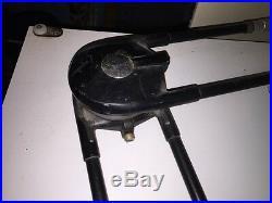 Vintage Universal Boardmaster Drafting Arm Drafting Machine ANTIQUE