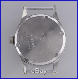 Vintage Vertex Dirty Dozen British WWW Military Watch 1945